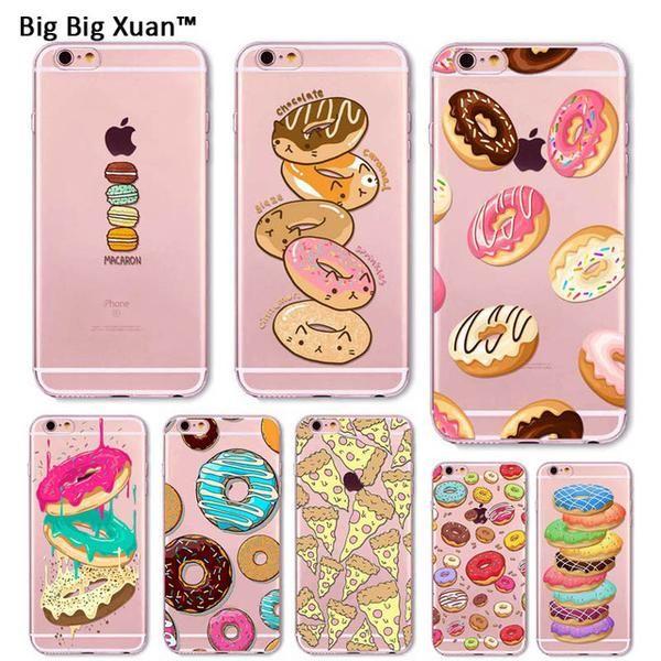 coque iphone 6 cuisine | Phone case diy paint, Print phone case ...
