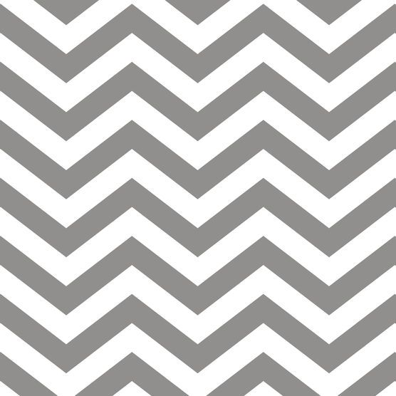 Tablecloth Vinyl- Chevron Tablecloth