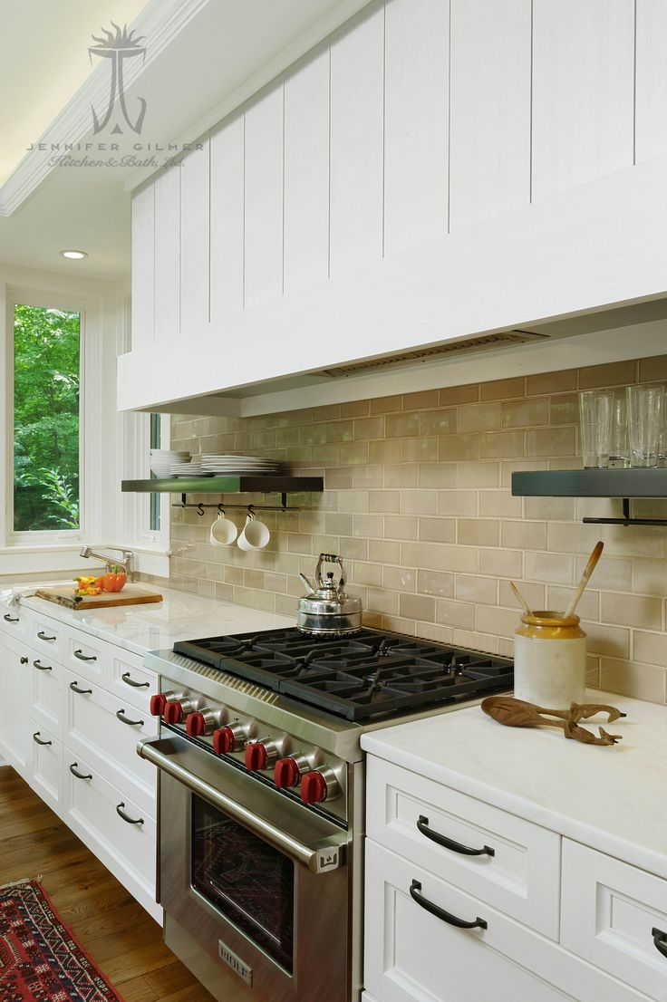 Design By #JenniferGilmer Of Jennifer Gilmer Kitchen U0026 Bath In Washington  DC Includes RangeCraft UVWM