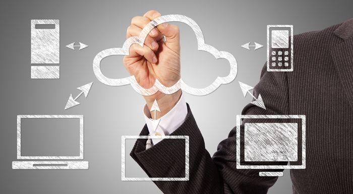Nesnelerin interneti bulut trafiğini 4 yılda 4 kat artıracak I Webrazzi