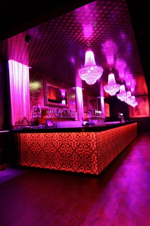 102 best Nightclubs Interior Design images on Pinterest | Night ...
