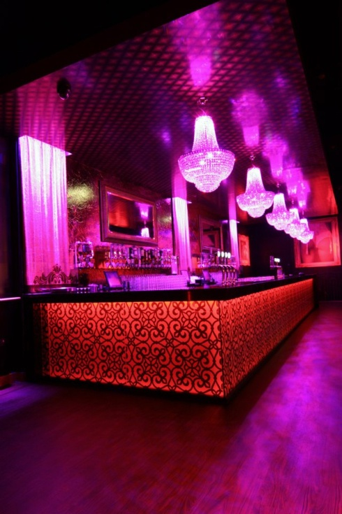 17 Best images about Nightclubs Interior Design on Pinterest | Tao ...