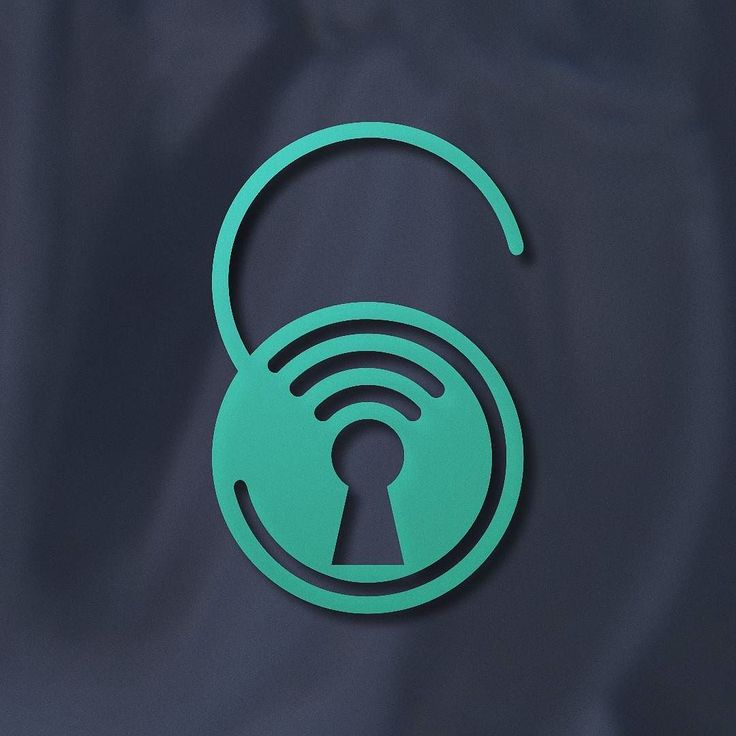 #TBT to this #network #security #logo I #designed a couple of years ago. It combines a #lock with the letter S and the #symbol for #wifi. #design #graphicdesign #networksecurity #2ddesign #logodesign #branding #modern #cleandesign #minimal #green #tech #startup #IoT