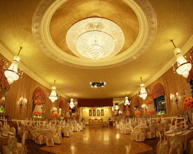 Banquet Hall In Coney Island
