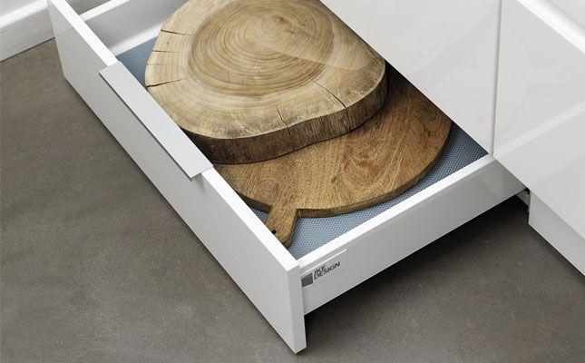 10 kreative ideer til små kjøkken | JKE Design