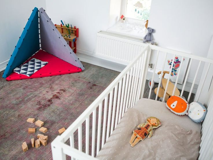 Tukluks im Einsatz - im Kinderzimmer von Emma!