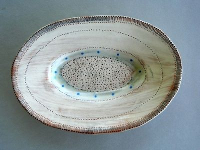 Teresa Yondo & 937 best Ceramic art - plates \u0026 dishes images on Pinterest ...