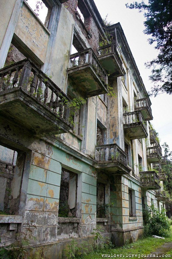 Best Abandoned Soviet Buildings Images On Pinterest - 24 mysterious haunting abandoned buildings soviet union