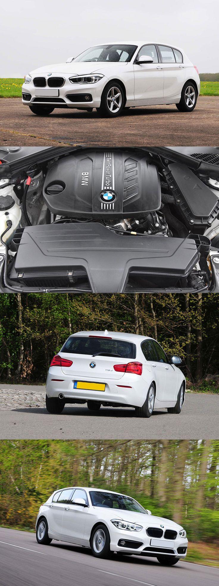 BMW 118d, A Splendid Compact Hatchback https://www.enginetrust.co.uk/blog/category/bmw/