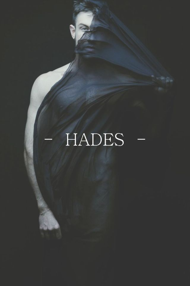 Hades: God of the Underworld | #Mythology #Haded