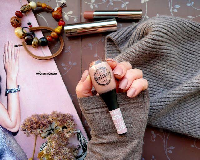 Vivienne Sabo Nail Atelier gel laque Matte Effect