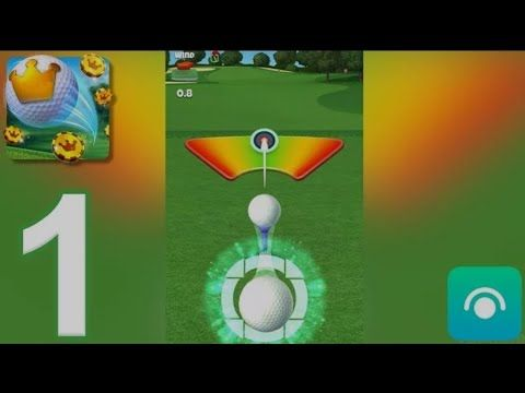 Golf Clash Gameplay - Help Part 1 Tour 1 - Bug6d Golf Clash Gameplay Help Part 1  Tour 1 1  Golf Clash by Playdemic PEGI 3 Its time to play the real time multiplayer game everybodys talking about! The sun is shining its time to play the real-time multiplayer game everybodys talking about!  Play on beautiful courses against players around the world in real-time as you compete in tournaments 1v1 games and challenge your Facebook friends!  Upgrade your clubs and unlock tours as you master your…