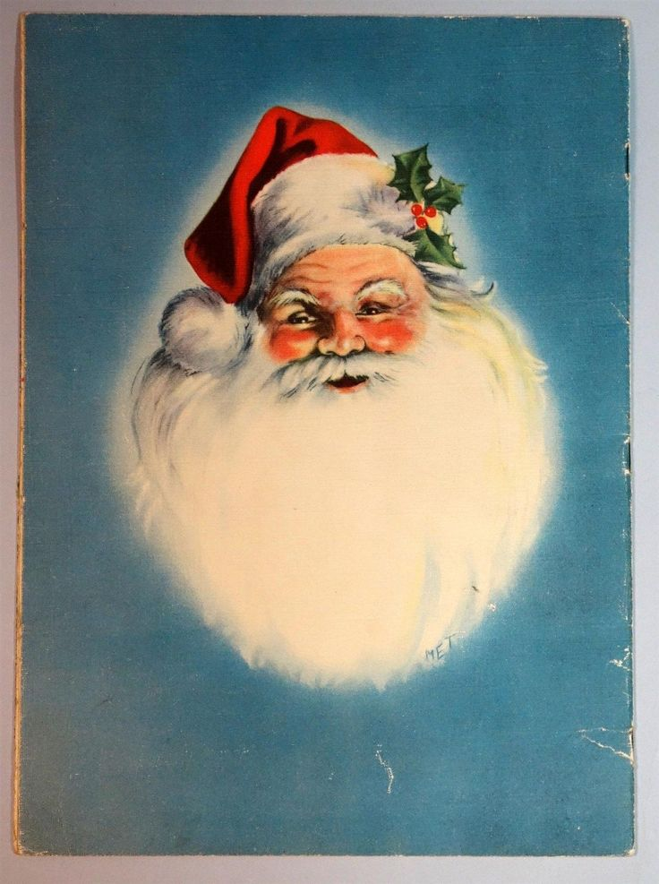1643 best Santa Claus\' images on Pinterest | Father christmas, Papa ...