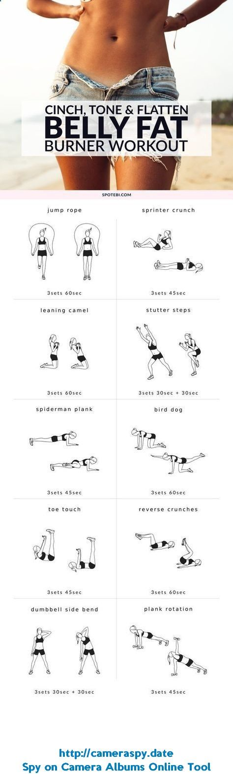 See more here ► www.youtube.com/... Tags: tips for teens to lose weight, tips for losing weight, good tips for losing weight fast - Flatten your abs and blast calories with these 10 moves! A belly fat burner workout to tone up your