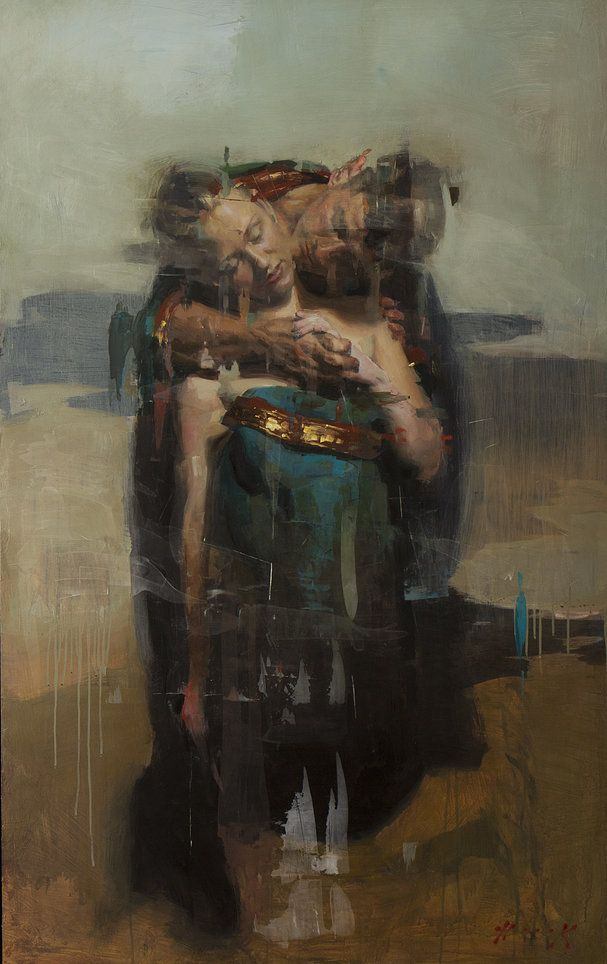 Contemporary Figure Painting Artists