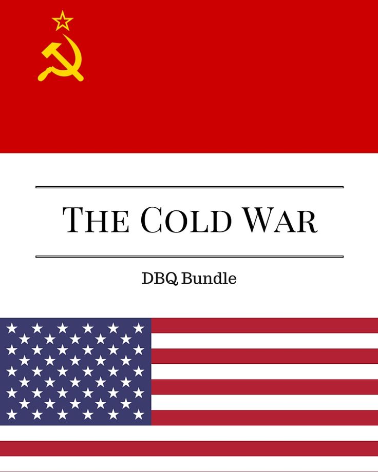 apush essay on the cold war Cold war dbq essaysamantha aurelio 31 march 2015 apush cold war dbq during the time period pertaining to the cold war, the.