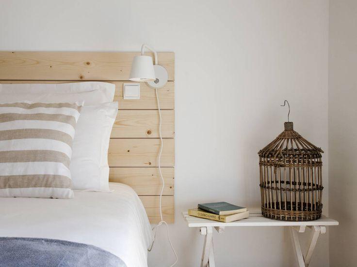 Come valorizzare una camera da letto piccola. #tiny_bedrooms #interiordesign #spaceoptimization https://www.homify.it/librodelleidee/320466/come-valorizzare-una-camera-da-letto-piccola