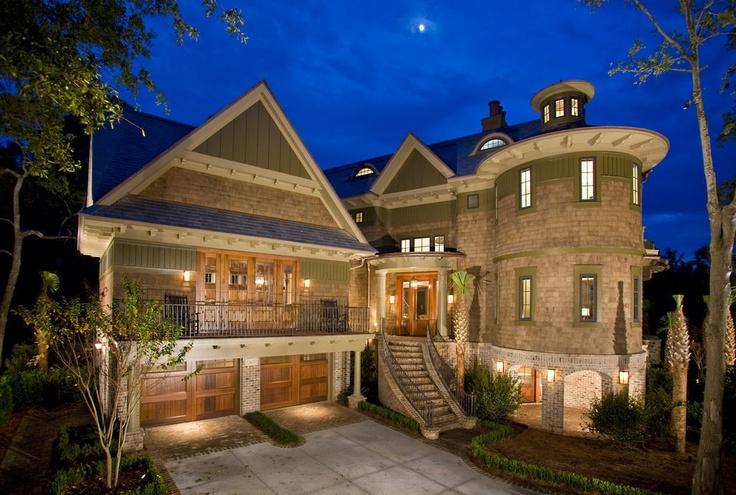 101 best images about home design inspiration on pinterest Custom homes south carolina