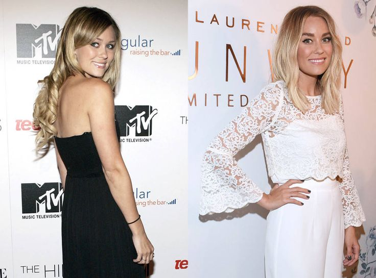 Lauren Conrad from The Hills Then and Now: What the Stars Look Like 10 Years Later Fans lived, breathed and obsessed over all of Lauren's dates, fights and adventures throughout her five seasons on the show, before she chose to exit the series...during Heidi and Spencer's wedding. Hey, she did say she wanted to forgive AND forget her. Since kicking the cameras out of her life, Lauren has gone on to become a New York Times best-selling author, successful fashion designer, style icon and…