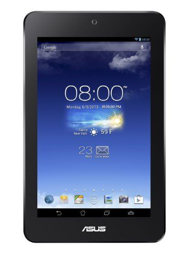 ASUS MeMO Pad HD 7 ME173X-A1-WH 7-Inch 16 GB Tablet  #ASUS #ASUSMeMOPad