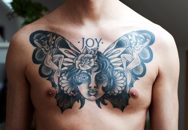 60 Best Butterfly Tattoos – Meanings, Ideas and Designs