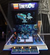 Présentoir Écran Interactif Lego Dimensions