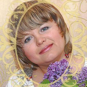 Магазин мастера Светлана Чукмарева