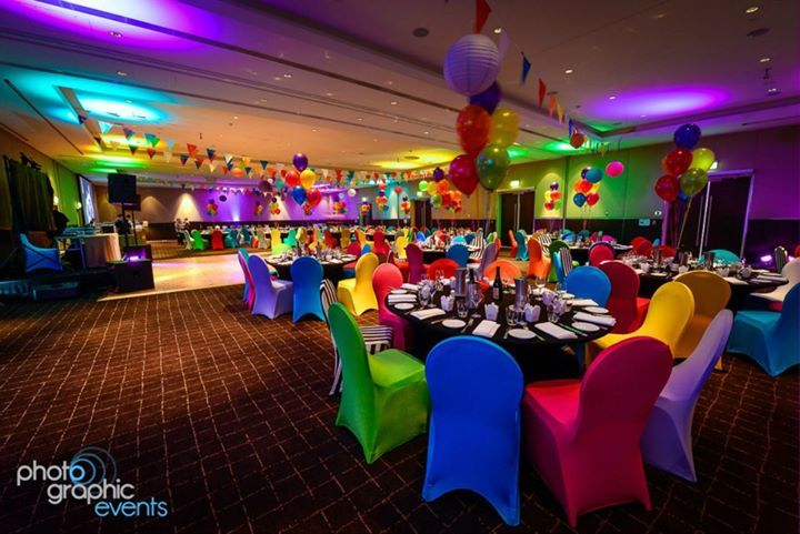 We LOVE fun events here at Crowne Plaza Hunter Valley!