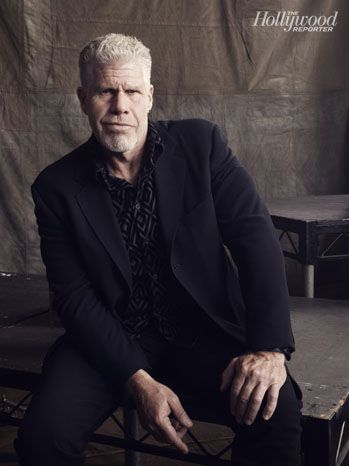 Ron Perlman as Jasper, one of Nenya's bodyguards and father to Elnon and Lei