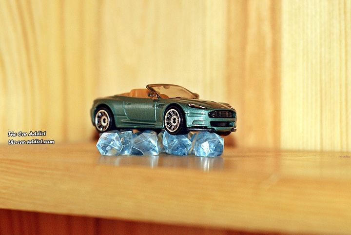 Car of the Week: Aston Martin DBS Volante