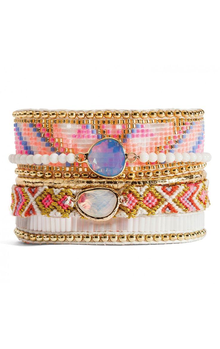 Bracelet femme Camelia