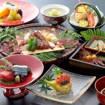 北大路 虎ノ門茶寮。東京で食べたい懐石料理