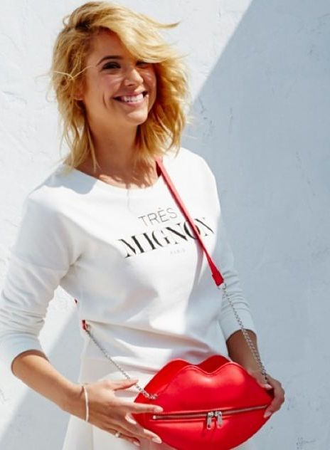 #moda: Giovane, bella e di tendenza, ad #AshleyBenson non manca proprio nulla. #H&M l'ha scelta come protagonista della nuova linea estiva Divided. http://www.sfilate.it/229144/ashley-benson-pretty-little-liars-volto-hm