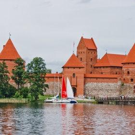 Trakai - Lithuania