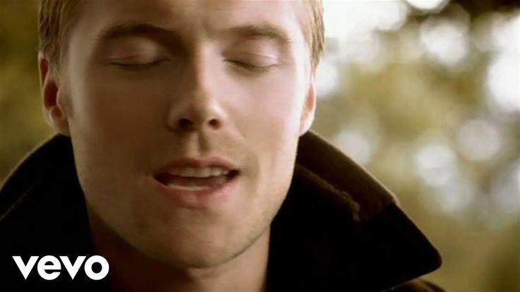 Ronan Keating - I Hope You Dance