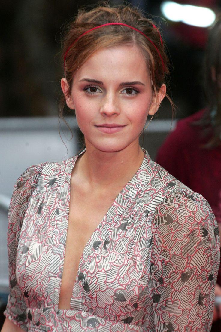 Emma Watson Aka Hermione Wallpapers - Hermione Granger