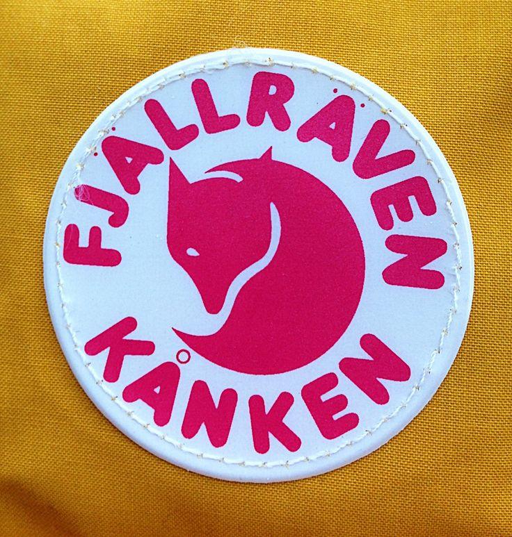 Fj 228 Llr 228 Ven K 229 Nken Logo Ochre Bag Jansport Amp Backpack