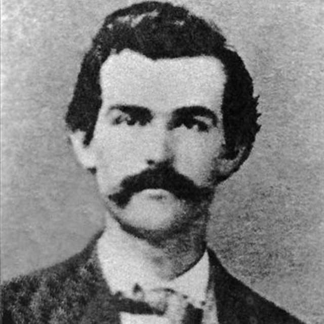 a biography of john henry holliday an american outlaw The paperback of the they call me doc: the story behind the legend of john henry holliday by d j herda at barnes & noble free shipping on $25 or.