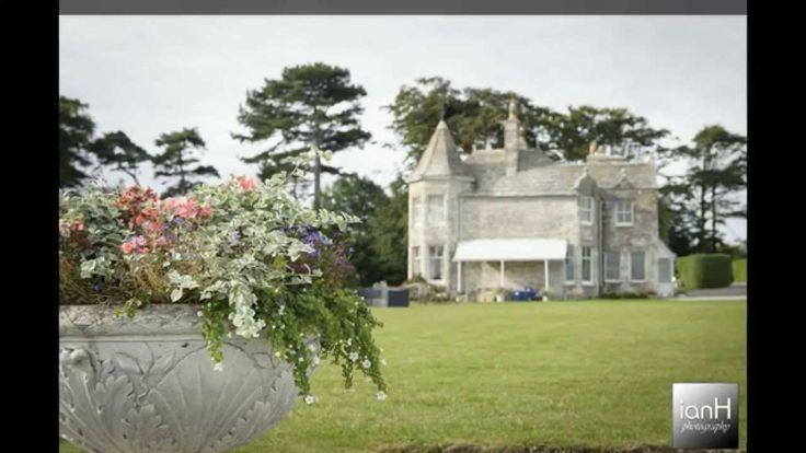 A sneak peek at a stunning Studland wedding at Harry Warren House © ianH photography http://www.ianH.co.uk #dorsetweddingphotographer
