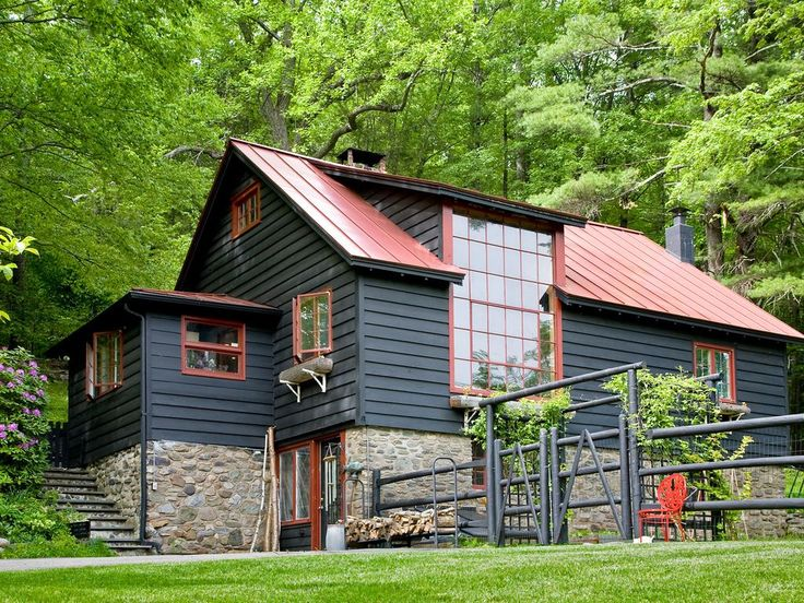 Cottage vacation rental in Mount Tremper, NY, USA from