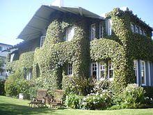 Warren Wilson Beach House, Venice, California. Arts and Crafts movement - Wikipedia, the free encyclopedia