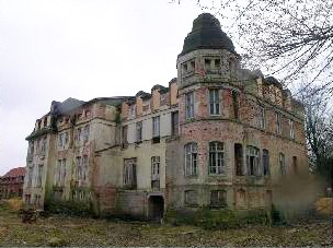 Castle - Pötenitz, Dassow (#Germany) #realestate #property