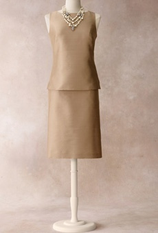 Talbots fall holiday 2012 mothers bride dresses and for Talbots dresses for weddings