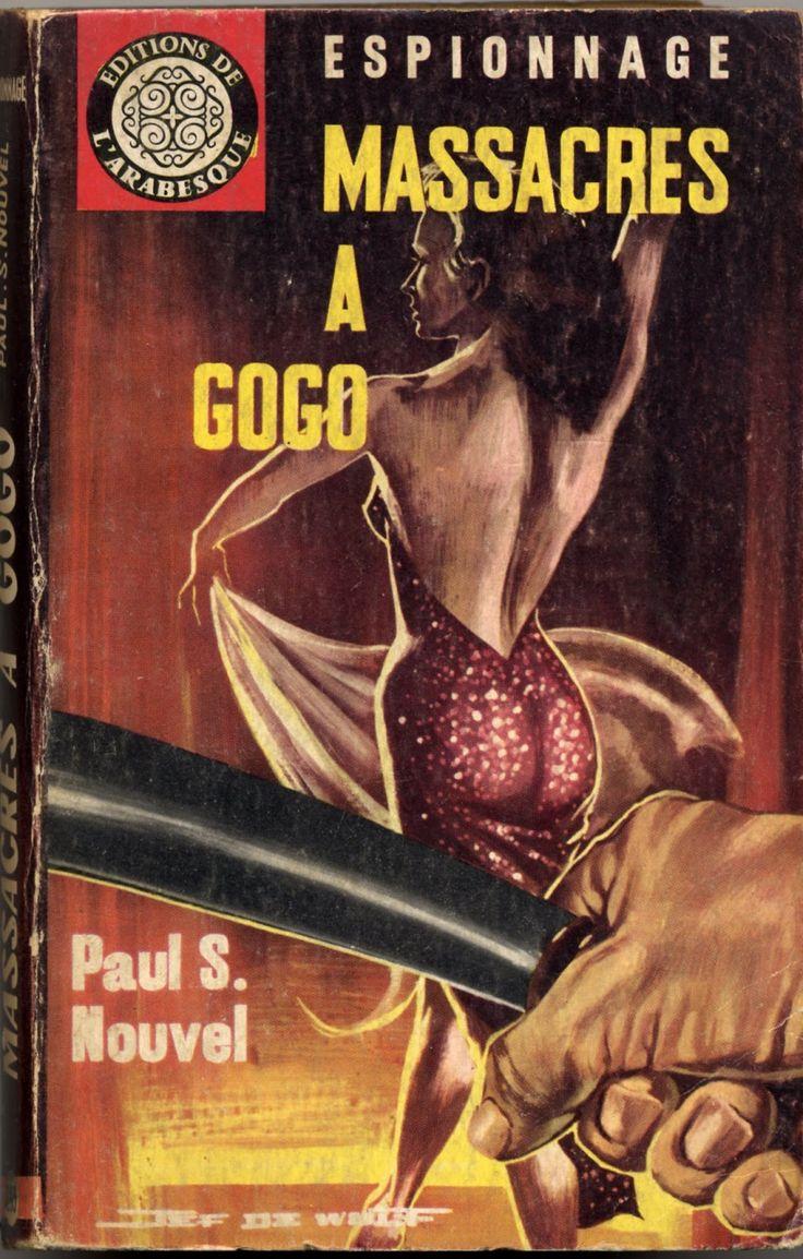 Pulp Fiction Novel Cover