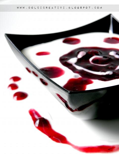 Dexter's cream (with recipe in italian)