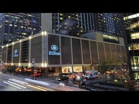 Hotels Near  Avenue Of The Americas New York