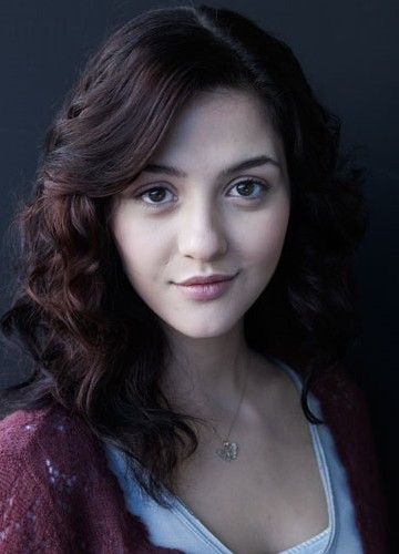 Katie Findlay (Jora?)