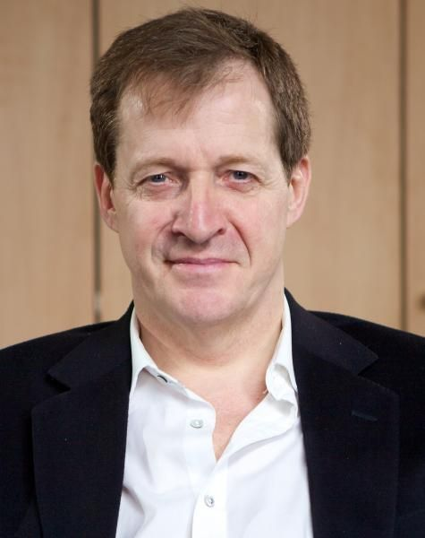 Former political aide and author, Alastair Campbell recalls the conversation he had with former prime minister Tony Blair about his experiences of depression and why talking is important for social change. I had a breakdown in the mid 80s and as a result of that I realised that I get depression from time to time. What I would say is that in general and in theory I'm very very good at being open.