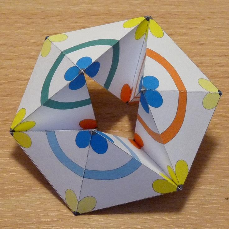 Inspiration Hut Grid Paper: 17 Best Images About Geometrische Figuren On Pinterest