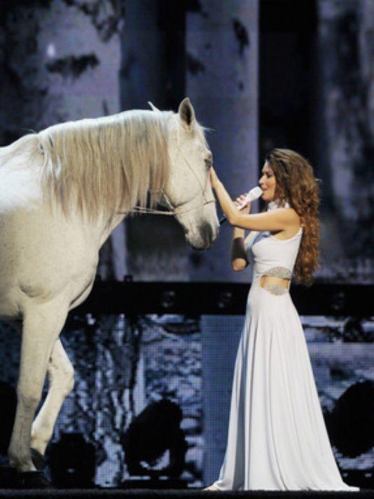 Shania Twain announces Nashville concert, final tour Shania Twain #ShaniaTwain